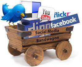 social carrello