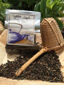 tè nero golden nepal civita castellana viterbo
